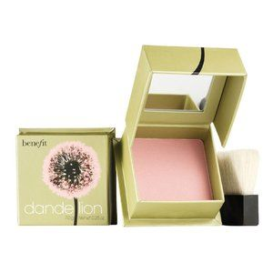 Dandelion Box o' Powder Blush - MINI Size
